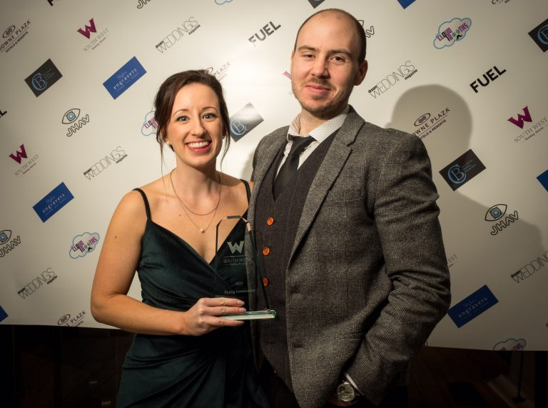 The South West Wedding Awards 2019