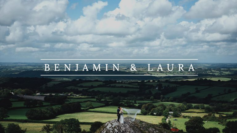 Earthy, Epic & Emotional – Benjamin & Laura's Wedding Film On Brentor In Dartmoor